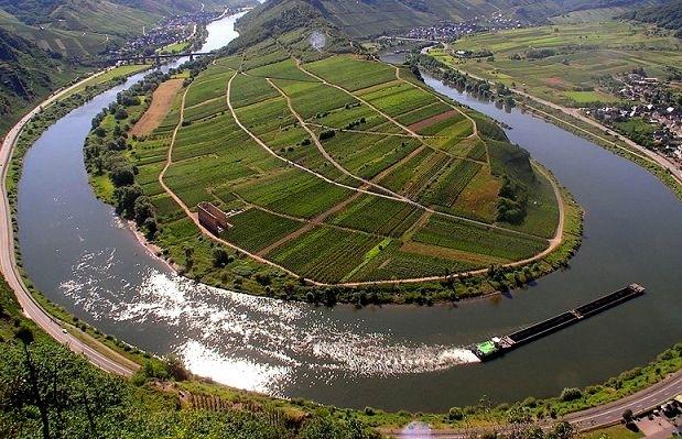 Non solo Riesling… Viaggio nella Germania del Vino