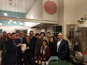 Terza edizione del Torneo di degustazione alla cieca FISAR Milano